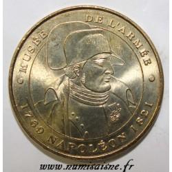 75 - PARIS - MUSÉE DE L'ARMÉE - NAPOLÉON - 1769 - 1821 - MDP - 2011