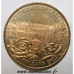 45 - ORLÉANS - PARC FLORALE DE LA SOURCE - MDP - 2003