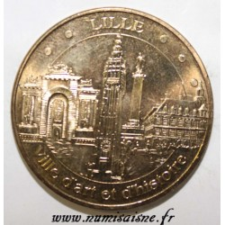 County 59 - LILLE - CITY OF ART AND HISTORY - MDP - 2013