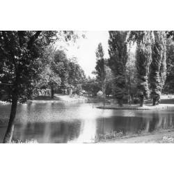 County 59220 - DENAIN - LEBRET PARK