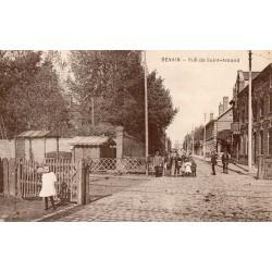 County 59220 - DENAIN - ST. AMAND STREET