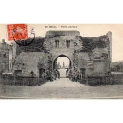 County 59500 - DOUAI - ARRAS GATE