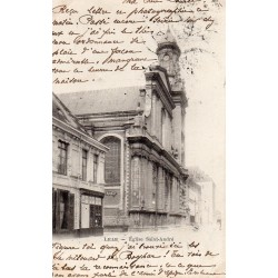 County 59 - LE NORD - LILLE - ST. ANDRE'S KIRCHE