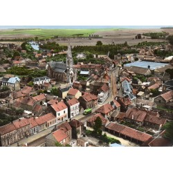 County 59241 - LE NORD - MASNIERES - OVERVIEW