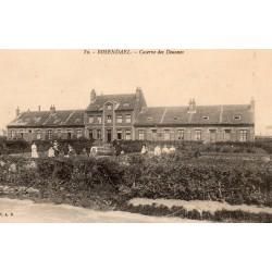 County 59240 - LE NORD - ROSENDAEL - CUSTOMS BARRACKS