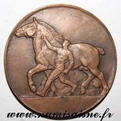 MEDAL - HORSE