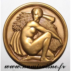 MEDAL - AGRICULTURE - By Robert Cochet
