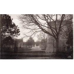 County 59300 - LE NORD - VALENCIENNES - RHONELLE PARK