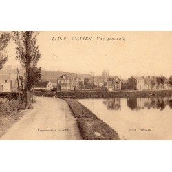 County 59143 - LE NORD - WATTEN - GENERAL VIEW
