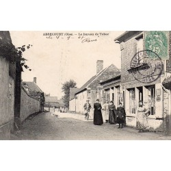 County 60430 - OISE - ABBECOURT - THE TOBACCO OFFICE