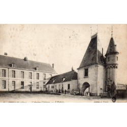 County 60510 - OISE - BRESLES - THE OLD CASTLE