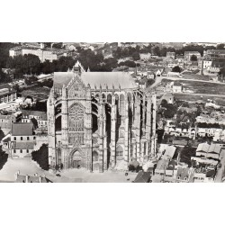 County 60000 - OISE - BEAUVAIS - ST. PIERRE CATHEDRAL