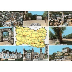 County 60800 - OISE - CREPY-EN-VALOIS