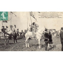 County 60200 - OISE - COMPIEGNE - JEANNE D'ARC HONOR FESTIVAL