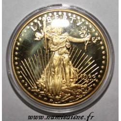 VEREINIGTE STAATEN - KOPIE - 20 DOLLARS 2003 - EAGLE