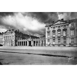 County 60200 - OISE - COMPIEGNE - PALACE FACADE