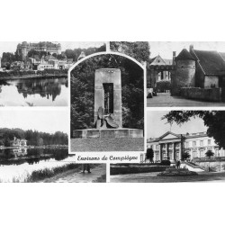 County 60200 - OISE - COMPIEGNE - Surroundings