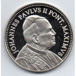 FRANCE - MEDAL - POPE - JOHN PAUL II - 2005