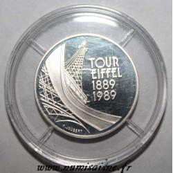 GADOURY 772 - 5 FRANCS 1989 TYPE TOUR EIFFEL - Belle Epreuve - KM 968
