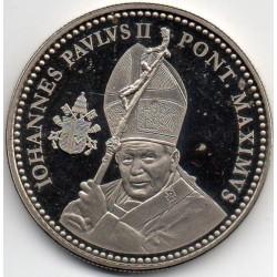 VATICAN - MEDAL - CANONIZATION OF JOHN PAUL II - 2011