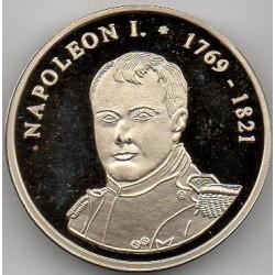 FRANCE - MEDAL - LES ROIS DE FRANCE - NAPOLÉON I - 1769-1821