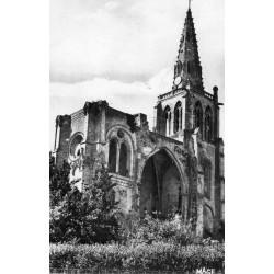County 60100 - OISE - CREPY EN VALOIS - ST THOMAS CHURCH