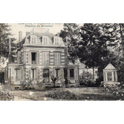 County 60200 - OISE - COMPIEGNE - PREVOST ORPHANAGE