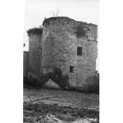 County 60100 - OISE - CREPY EN VALOIS - The Tower of the Valois