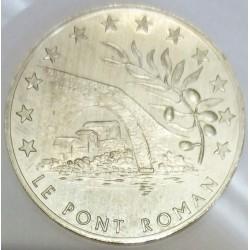 FRANCE - 26 - DRÔME - NYONS - EURO OF CITY - 30 EURO 1996 - THE ROMAN BRIDGE
