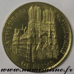 County 51 - REIMS - CATHEDRAL NOTRE DAME - 2006 - ARTHUS BERTRAND
