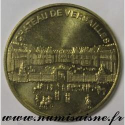 County 78 - MÉDAILLE DES MUSÉES ET CHÂTEAUX DE FRANCE - CASTLE OF VERSAILLES