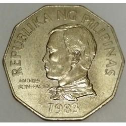 PHILIPPINES - KM 244 - 2 PISO 1983