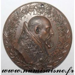 MEDAL - VATICAN - 1640 - POPE URBAN VIII - 1623 - 1644