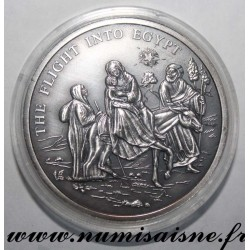 MEDAL - THE FLIGHT INTO EGYPT