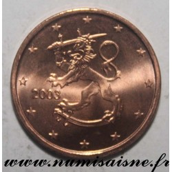 FINLAND - KM 99 - 2 CENT 2003