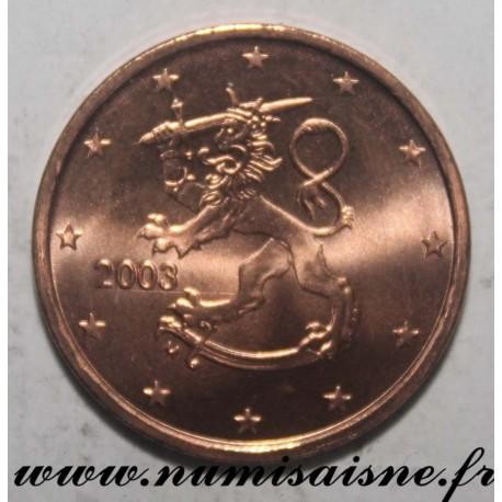 FINLAND - KM 99 - 2 CENT 2003