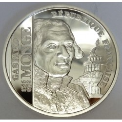 FRANCE - 100 FRANCS 1998 - GASPARD MONGE - MATHEMATICIAN AND POLITICIAN