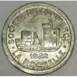 FRANCE - County 17 - LA ROCHELLE - 10 CENTIMES - SOCIETE DU COMMERCE