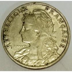 FRANCE - KM 855 - 25 CENTIMES 1903 - 1st TYPE PATEY