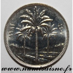 IRAQ - KM 127 - 25 FILS 1981