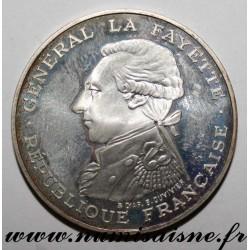 FRANCE - KM 962a - 100 FRANCS 1987 - TYPE LAFAYETTE