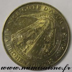 County 06 - NICE - PROMENADE DES ANGLAIS - MDP - 2005