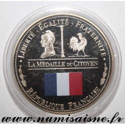 FRANCE - CITIZEN'S MEDAL