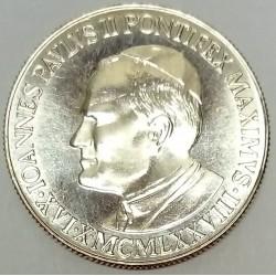 VATICAN - MEDAL - JOHN PAUL II
