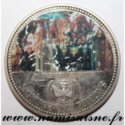 FRANCE - MEDAL - NAPOLÉON I - CORONATION OF NAPOLEON 1 - 2 DECEMBER 1804