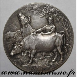 MEDAL - AGRICULTURE - ENCOURAGEMENT OF ANIMAL HUSBANDRY
