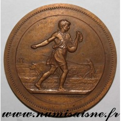 MEDAL - AGRICULTURE - 1967