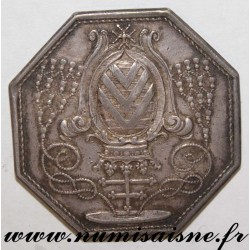 FRANCE - TOKEN - RELIGION - ARCHBISHOP OF ROUEN