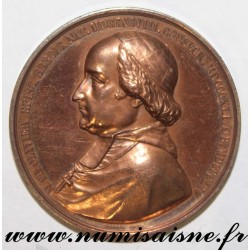 MEDAL - RELIGION - CARDINAL TH. OLIVIER 1798 - 1854
