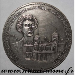 MEDAL - MONACO - CENTENARY OF THE MONTE CARLO OPERA 1879 - 1979 - CREATED BY Mr GARNIER